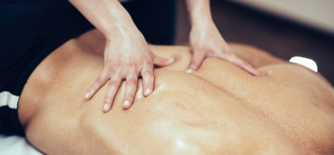 sports massage vejle massage risskov